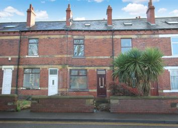 3 bed terraced house for sale in Aberford Road, Woodlesford, Leeds LS26