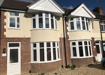 Thumbnail 1 bed flat to rent in Courtland Road, Oxford