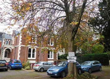 Thumbnail 2 bed flat for sale in Grosvenor Place, Exeter