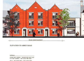 Thumbnail Commercial property for sale in Abbey Road, Barrow-In-Furness