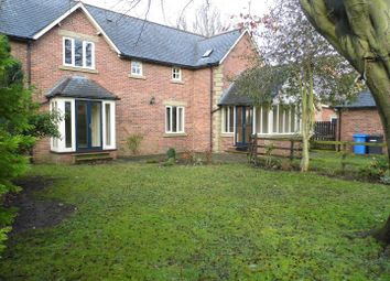 Thumbnail 3 bed property to rent in The Village, Eshott, Morpeth