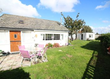 Thumbnail 2 bed detached bungalow for sale in School Road, Ludham, Great Yarmouth