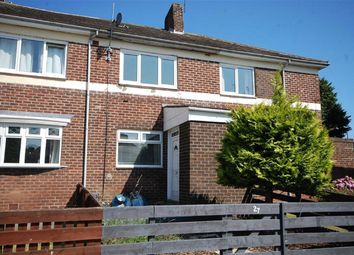 Thumbnail 2 bedroom end terrace house to rent in Wolsey Court, South Shields