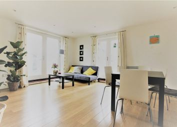 Thumbnail 3 bedroom flat for sale in Great Stour Mews, Canterbury