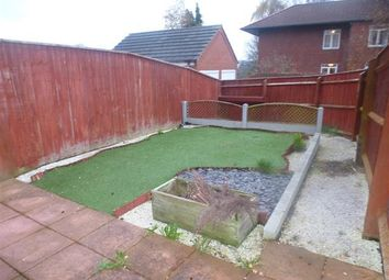 Thumbnail 3 bed property to rent in Victoria Road, Quarry Bank, Brierley Hill