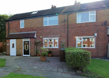 Thumbnail 1 bedroom flat for sale in Abingdon Avenue, Whitefield, Manchester