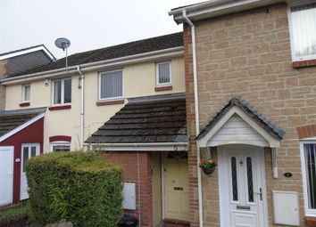 Thumbnail 1 bed flat for sale in Lon Draenog, Maes Y Ffynnon, Swansea
