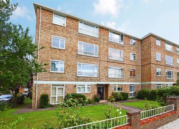 Thumbnail 2 bed flat for sale in Kent Lodge, Inner Park Road, Southfields