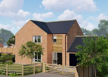 Thumbnail 4 bed detached house for sale in Sycamore House, Morton On Swale, Northallerton