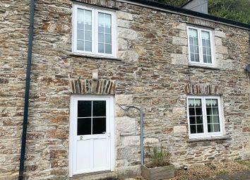 Thumbnail 2 bed terraced house to rent in Higher Tamar Terrace, Gunnislake