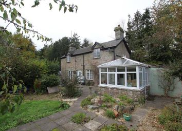 Thumbnail 2 bed detached house for sale in Glasbury, Hereford