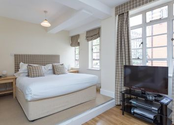 Thumbnail  Studio to rent in Nell Gwynn House SW3, Chelsea