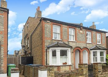 Thumbnail 5 bed semi-detached house for sale in Beresford Road, Kingston Upon Thames