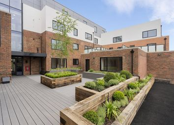 Thumbnail 1 bedroom flat for sale in Mabel Crout Court, Lingfield Crescent, London