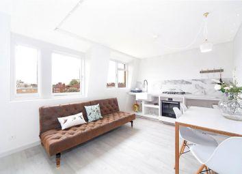 Elizabeth Terrace, Hackney Road, London E2. 1 bed flat
