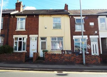 Thumbnail 3 bed terraced house for sale in Neachells Lane, Wednesfield, Wolverhampton, West Midlands
