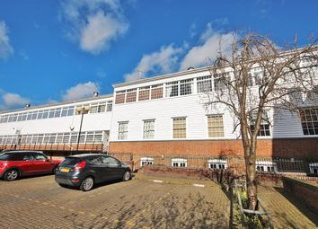 1 bed flat for sale in Stuarts Way, Chapel Hill, Braintree CM7