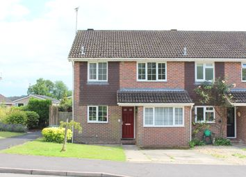 3 bed semi-detached house for sale in Hasted Drive, Alresford SO24