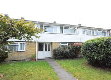 Thumbnail 3 bedroom terraced house to rent in Cumnor Way, Bracknell