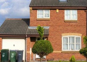 Thumbnail 4 bed semi-detached house to rent in Horsecroft Drive, West Bromwich, Birmingham