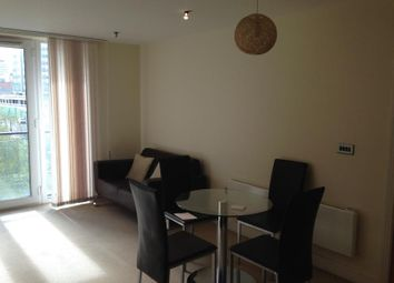 Thumbnail 1 bed flat to rent in Cutlass Court, 28 Granville Street, Birmingham
