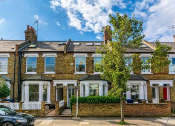 Thumbnail 3 bed property to rent in Somerset Road, Chiswick