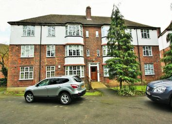 Thumbnail 3 bed flat to rent in Fernside Court, Holders Hill Road, Hendon