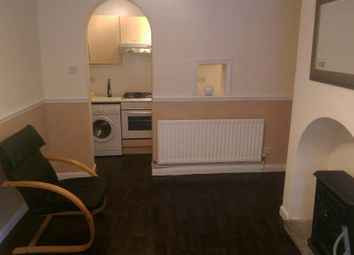 Thumbnail 1 bedroom terraced house for sale in Wood End, Berry Brow, Huddersfield