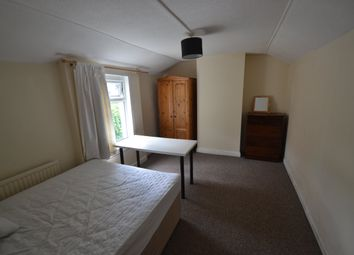 Thumbnail Room to rent in Blewitt Street, Newport