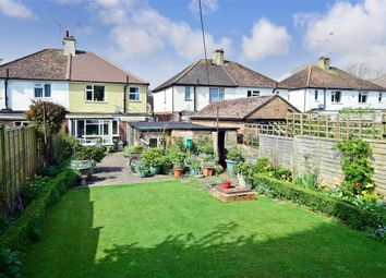 3 bed semi-detached house for sale in Vale Avenue, Brighton, East Sussex BN1