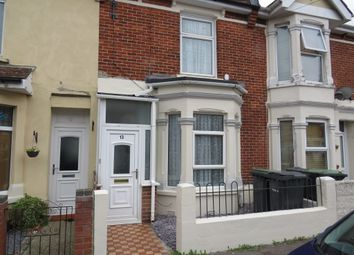 Thumbnail 2 bedroom terraced house for sale in Handley Road, Gosport