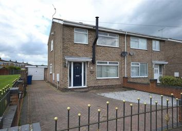 Thumbnail 3 bed property for sale in Guy Garth, Hedon, Hull