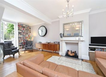 Thumbnail 4 bed terraced house to rent in Arlington Road, Camden, London