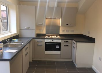 Thumbnail 3 bed terraced house to rent in Detling Drive, Wolverhampton