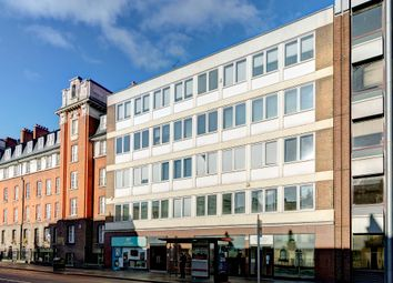 Thumbnail Office to let in Vauxhall Bridge Road, London
