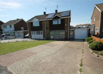 Thumbnail 3 bed semi-detached house for sale in Walton Road, Walton On The Naze