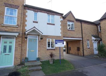Thumbnail 2 bed terraced house for sale in Gleadless View, Gleadless Common, Sheffield