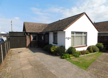 Rollestone Road, Holbury SO45. 3 bed detached bungalow