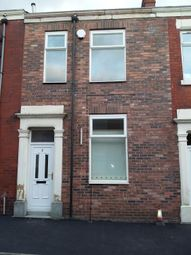 Thumbnail 3 bed terraced house to rent in Suffolk Road, Preston