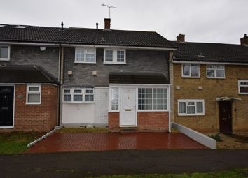 Thumbnail 3 bedroom terraced house to rent in Pin Mill, Basildon