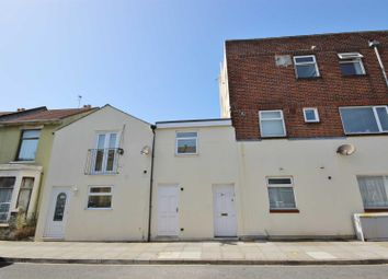 Thumbnail 1 bed terraced house to rent in Jubilee Road, Southsea