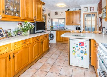 Thumbnail 3 bedroom end terrace house for sale in Carve Ley, Welwyn Garden City