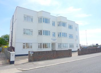 Thumbnail 3 bed flat to rent in Wellesley Court, West Parade