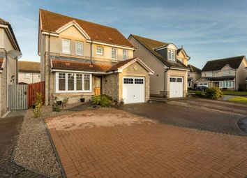Thumbnail 4 bed property for sale in James Street, Carnoustie, Angus