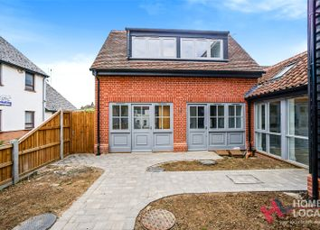 High Street, Maldon, Essex CM9. 1 bed link-detached house