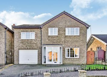 Thumbnail 5 bed detached house for sale in Lytham Close, Washington, Tyne And Wear