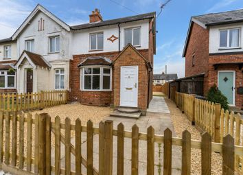 3 bed semi-detached house for sale in St. James Road, Chichester PO19
