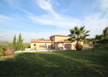 Thumbnail 3 bed detached house for sale in Provence-Alpes-Côte D'azur, Alpes-Maritimes, Peymeinade