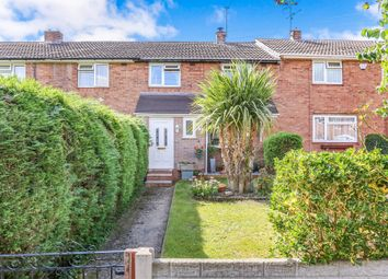 Thumbnail 3 bed terraced house for sale in Lane End Walk, Stourport-On-Severn