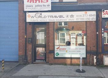 Thumbnail Commercial property to let in Green Lane Road, Leicester